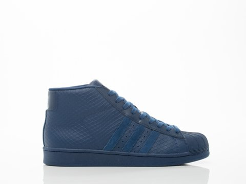 Adidas Leather Oxfords - 8