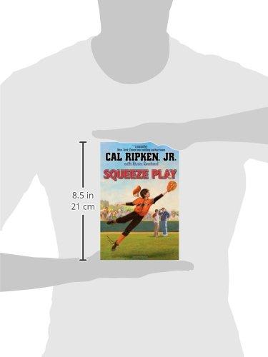 Cal Ripken, Jr.'s All-Stars Squeeze Play
