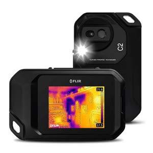 FLIR Pocket Thermal Camera