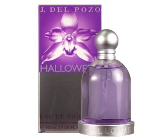 Halloween Perfume by J. Del Pozo for women Personal Fragrances