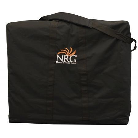 NRG Chi/Karma Carrying Case For Massage Tables With Single P