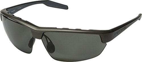 Native Eyewear Hardtop Ultra Polarized Sunglasses, Charcoal - Sunglasses Ultra
