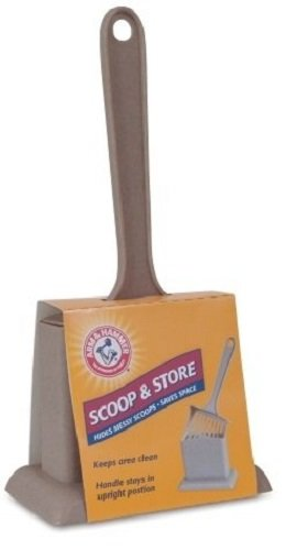with Litter Scoops design