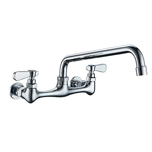 wall faucet - 5