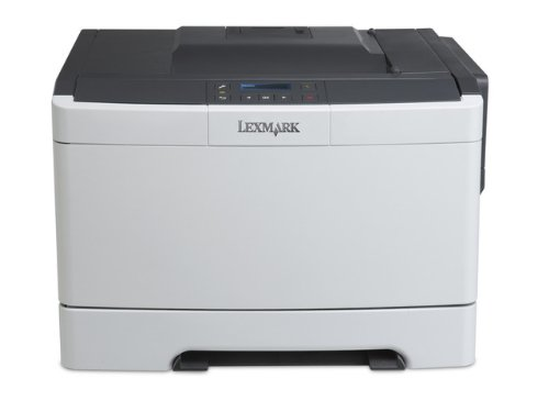 cs310dn compact laser printer