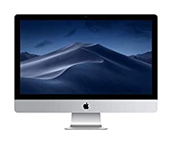 Image of the product Apple   27 iMac® with that is listed on the catalogue brand of Apple. This item has been rated with a 4.9 scores over 5