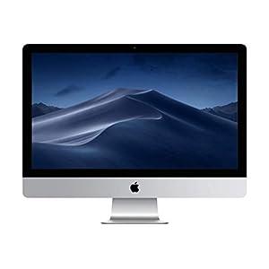 27-inch iMac with Retina 5K Display: Intel Core i5 Processor.