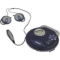 RCA RP2512 Personal CD Player
