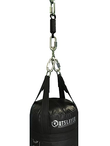 Outslayer Heavy Bag Hardware Saver With Spring (Heavy Bag Spring)
