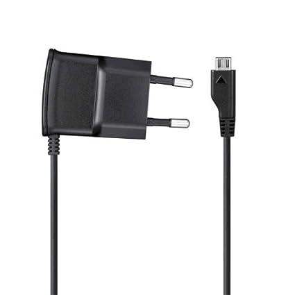 Samsung - Original i9300 Galaxy s3 III Cable de Carga eta0u10ebe Cargador microusb