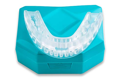 New! Upper And Lower Teeth Protection Custom Fit Professional ALL Sports Mouth Guard