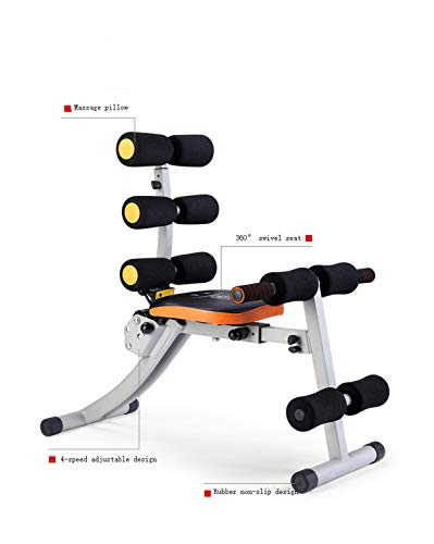 Baianju Sit-ups, Abdominal Devices, Lazy People, Abdomen Exercise Machine, Fitness Equipment, Exercise Abdominal Muscles, Slimming, Abdominal Machine