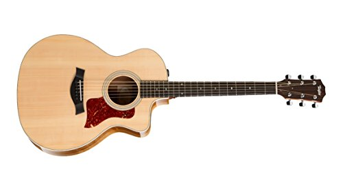 Taylor 214ce-K Grand Auditorium - Taylor Grand