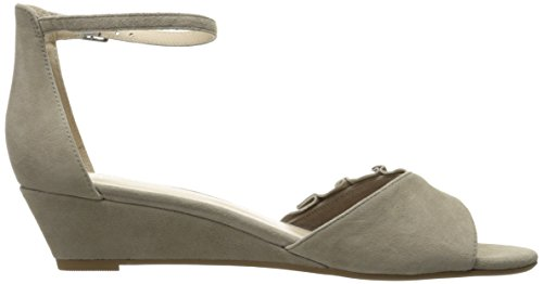 Coffee Sandal Taupe Wedge Seychelles Women's t8wUqt5