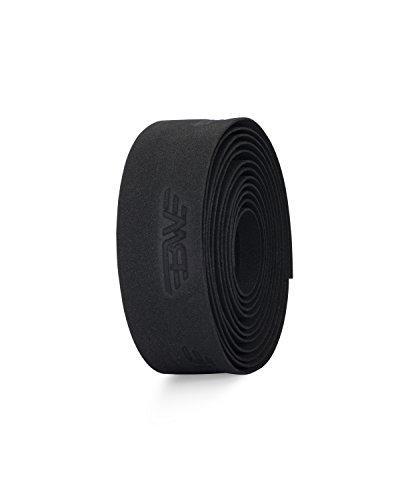 BW EVA Handlebar Tape Bicycles – Road Bike Handle Bar Wrap - Black ()