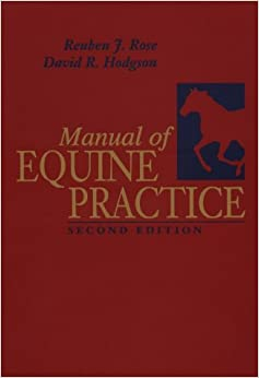 Manual Of Equine Practice, 2e Download Pdf