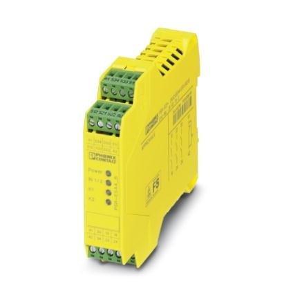 Safety Relays PSR-SCP-24UC/ESA4/ 3X1/1X2/B
