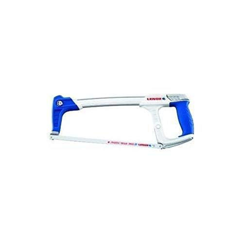 LENOX Tools High-Tension Hacksaw, 12-inch (12132HT50) by Lenox Tools