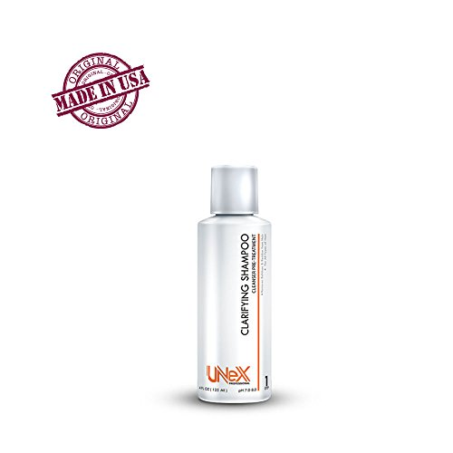 Price comparison product image UNEX Clarifying Shampoo 4oz (125ml) - Deep Cleanser