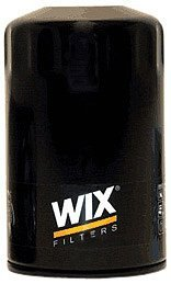 Wix Filters 51036 Spin On Lube Filter Pack Of 1
