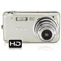 Kodak Easyshare V1233 12.1MP Digital Camera with 3x Optical Zoom (Silver)