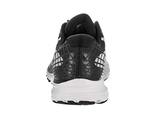 Chaussures 3 Noir Running de Brooks Blanc Homme Launch wYqEnH