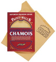 Princes of Wales Chamois 2.5 Sq. Ft.