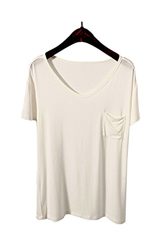 ARJOSA Womens Fashion Cotton Summer