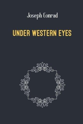 Image of Under Western Eyes