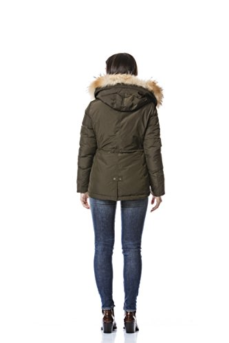 Cps2405 Military Woolrich Parka Short 614 Sm20 AvdTUqw
