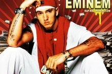 Eminem Mouse Pad, Mousepad (10.2 x 8.3 x 0.12 inches)