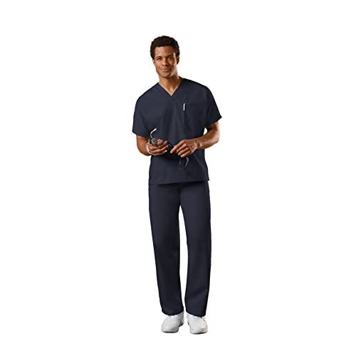 Cherokee Uniforms Authentic Workwear Unisex Scrub Set