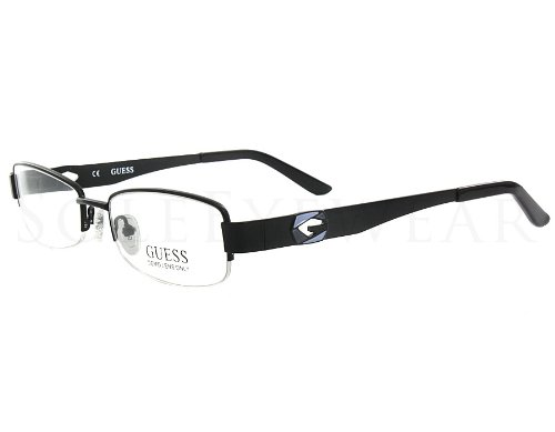 Guess GU 2215 Black Eyeglasses