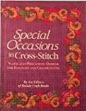 Special Occasions in Cross-Stitch, Rodale Craft Books Editors, 0517120038