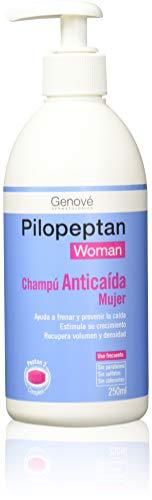 Pilopeptan Woman Champu Anticaida 250 Mll
