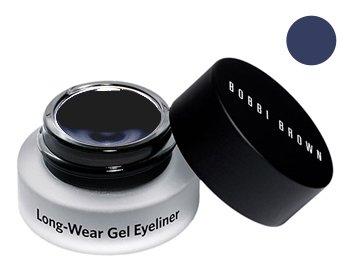 [Bobbi Brown Long Wear Gel Eyeliner - Sapphire Shimmer Ink] (Brown Sapphire)
