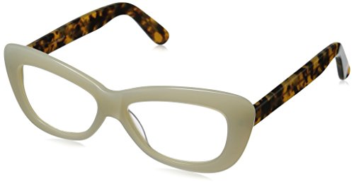 126a2ba887 Galleon - A.J. Morgan Women s Crushed - POWER 1.75 69141 Cateye Reading  Glasses