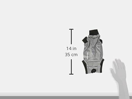 3X-Small 27.5cm Buster Body Tuta Easygo per Gatti