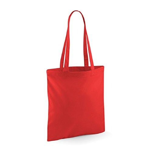 Westford Mill, Borsa a mano donna Red