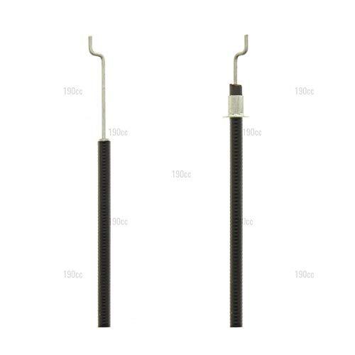 Yard Man 7461016 - Cable de Gas automático: Amazon.es ...