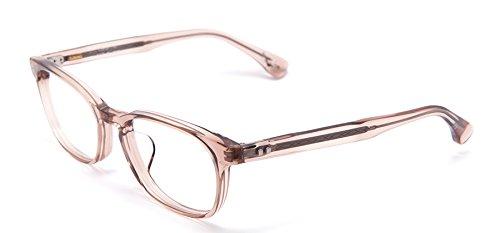 TURNING ターニング セルロイド セルロイド 谷口眼鏡 山漆 YAMAURUSHI メガネ フレーム 度付き対応 B07CVYFNWF (度入り)超薄型1.67非球面レンズ付き(レンズカラーあり)|04 4 (度入り)超薄型1.67非球面レンズ付き(レンズカラーあり)