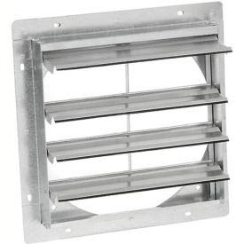 "TPI Shutter For 10"" Exhaust Fans CES-10G"