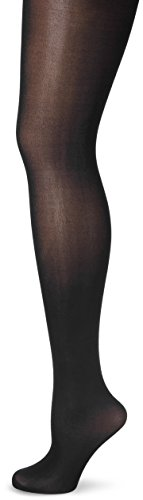 Wolford Women's Velvet De Luxe 50 Tights, Black, X-Small