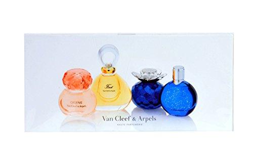 Van Cleef & Arpels Variety Gift Set , 0.77 Fluid Ounce