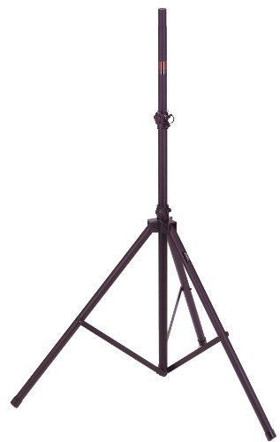 - Audio2000'S AST440B/A Extra Heavy Load Speaker Stand