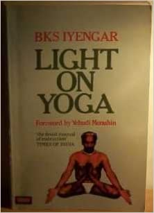 Light On Yoga Mandala Books by Bks Iyengar 1971-03-01 ...
