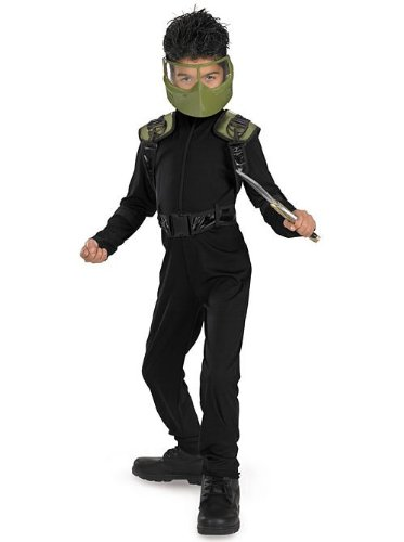 Child New Goblin Costume from Spider-Man (Spider-man's New Costume)