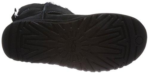 Black Stivali Ugg Bow Bailey Mini Donna RwqXvgB