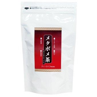 メタボメ茶 ポット用 (120個入) B004I58SNY 120個入  120個入