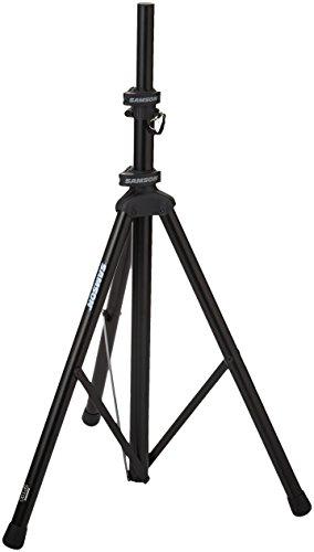 Samson SP100 Speaker Stand (Single Stand) by Samson Technologies